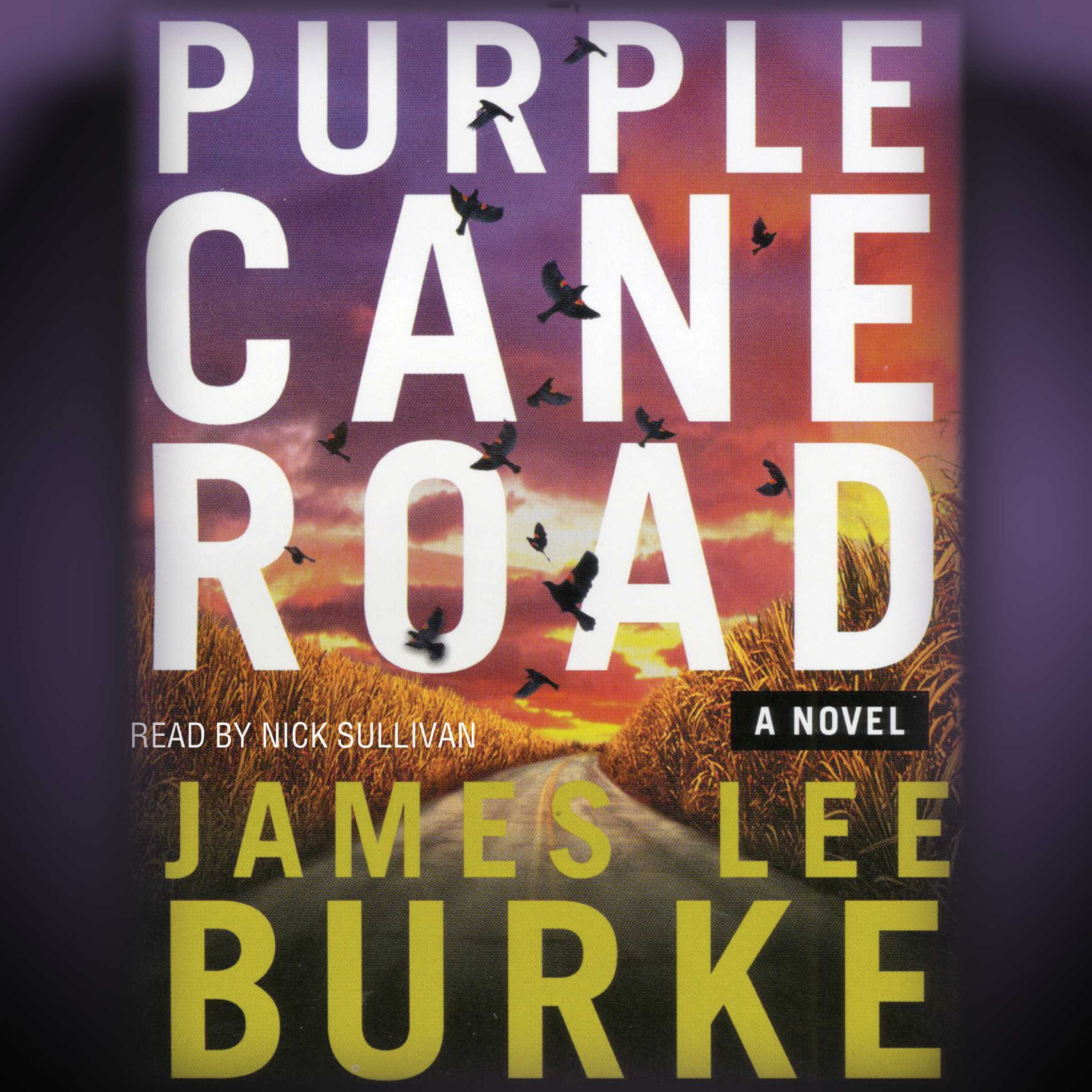 Purple cane road 9780743548281 hr
