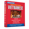 Pimsleur Vietnamese Conversational Course - Level 1 Lessons 1-16 CD