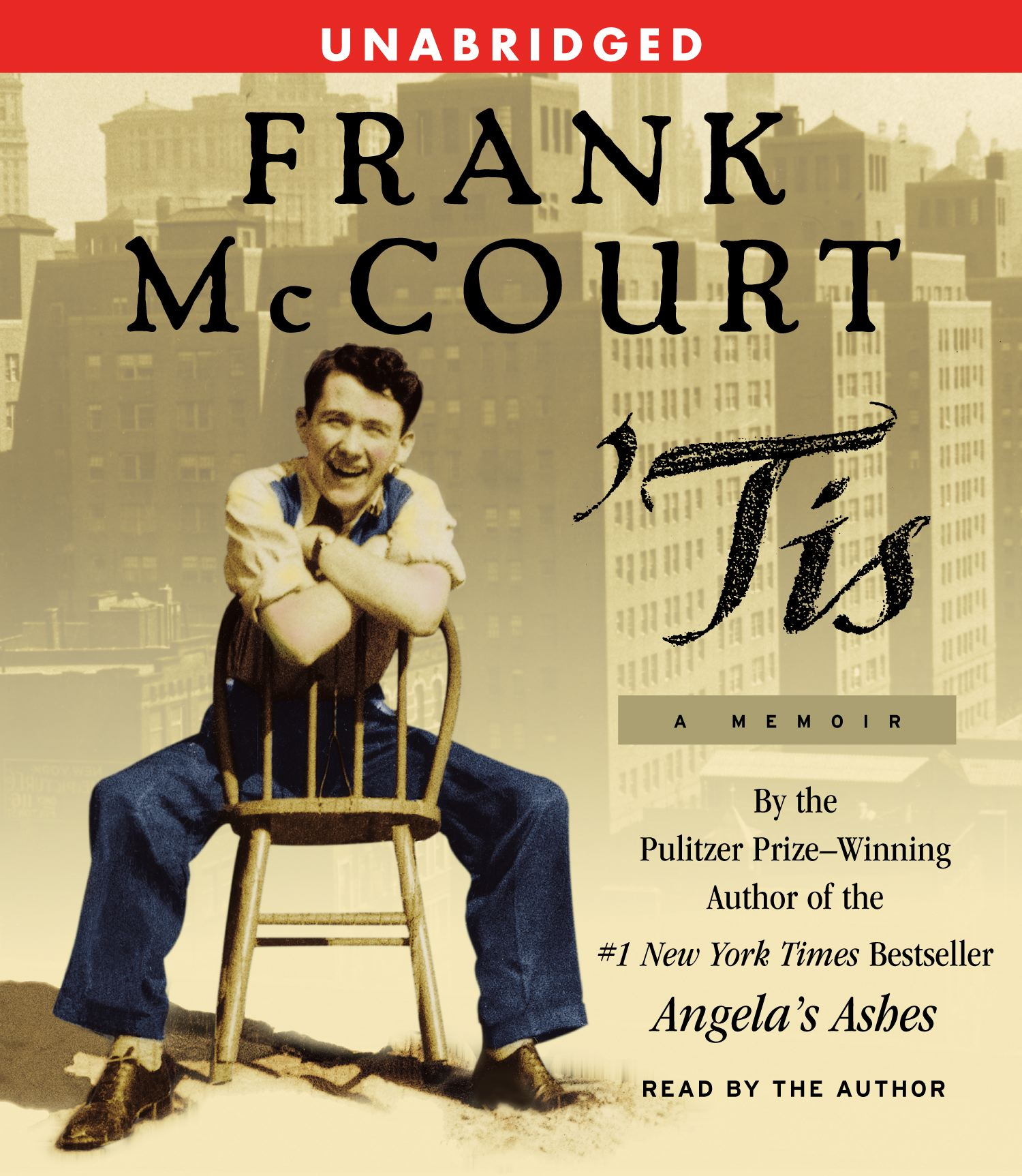 personal childhood experiences in angelas ashes a book by frank mccourt 2018-6-13  frank mccourt was already retired when  angela's ashes won mccourt the national book critics circle award and  despite the horrors of mccourt's childhood,.