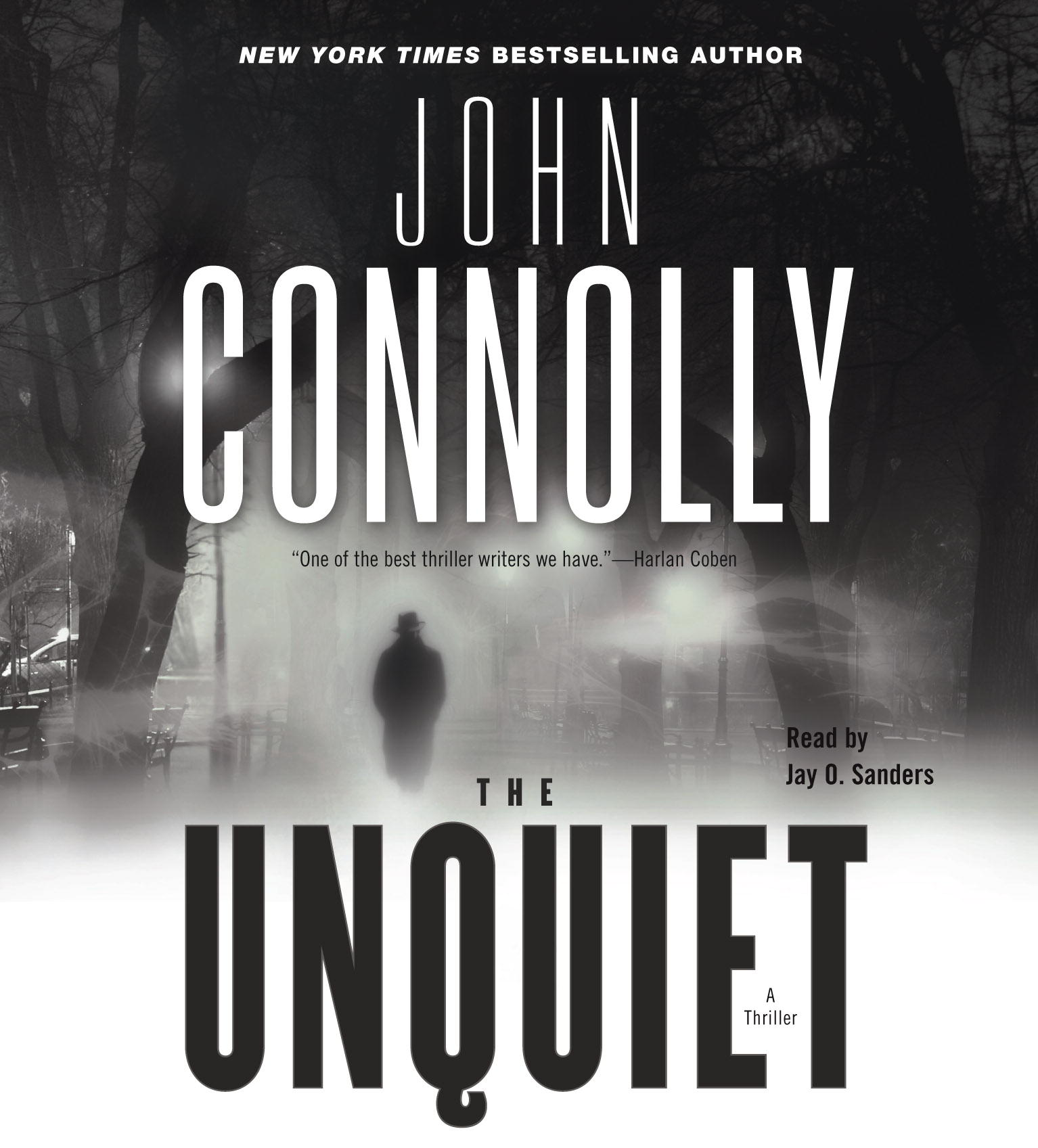 The unquiet 9780743561587 hr