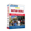 Pimsleur Haitian Creole Basic Course - Level 1 Lessons 1-10 CD