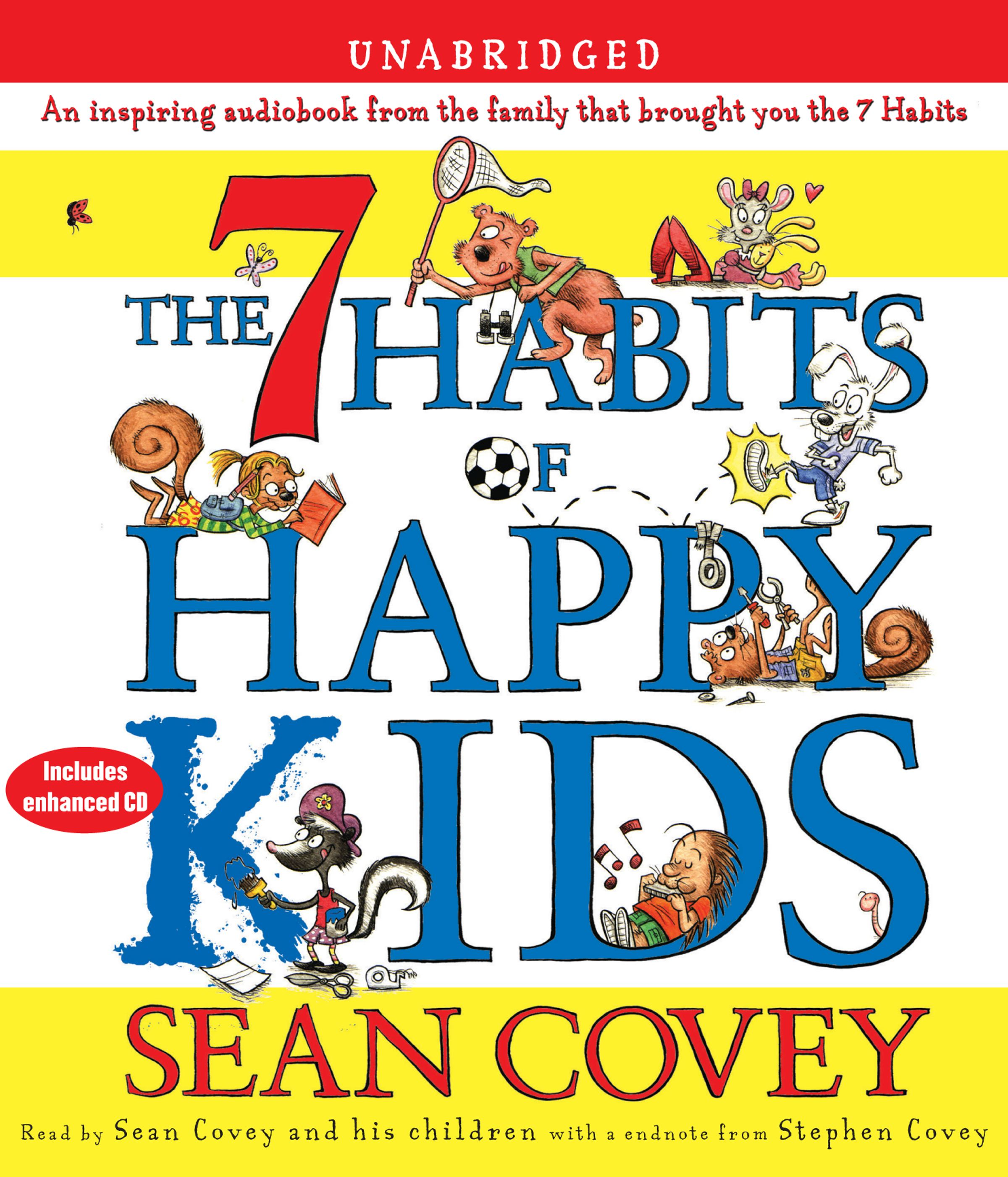 7 habit book report Let us write or edit the book report/review on your topic steven covey: 7 habits of highly successful people with a personal 20% discount grab the best paper extract of sample steven covey: 7 habits of highly successful people.
