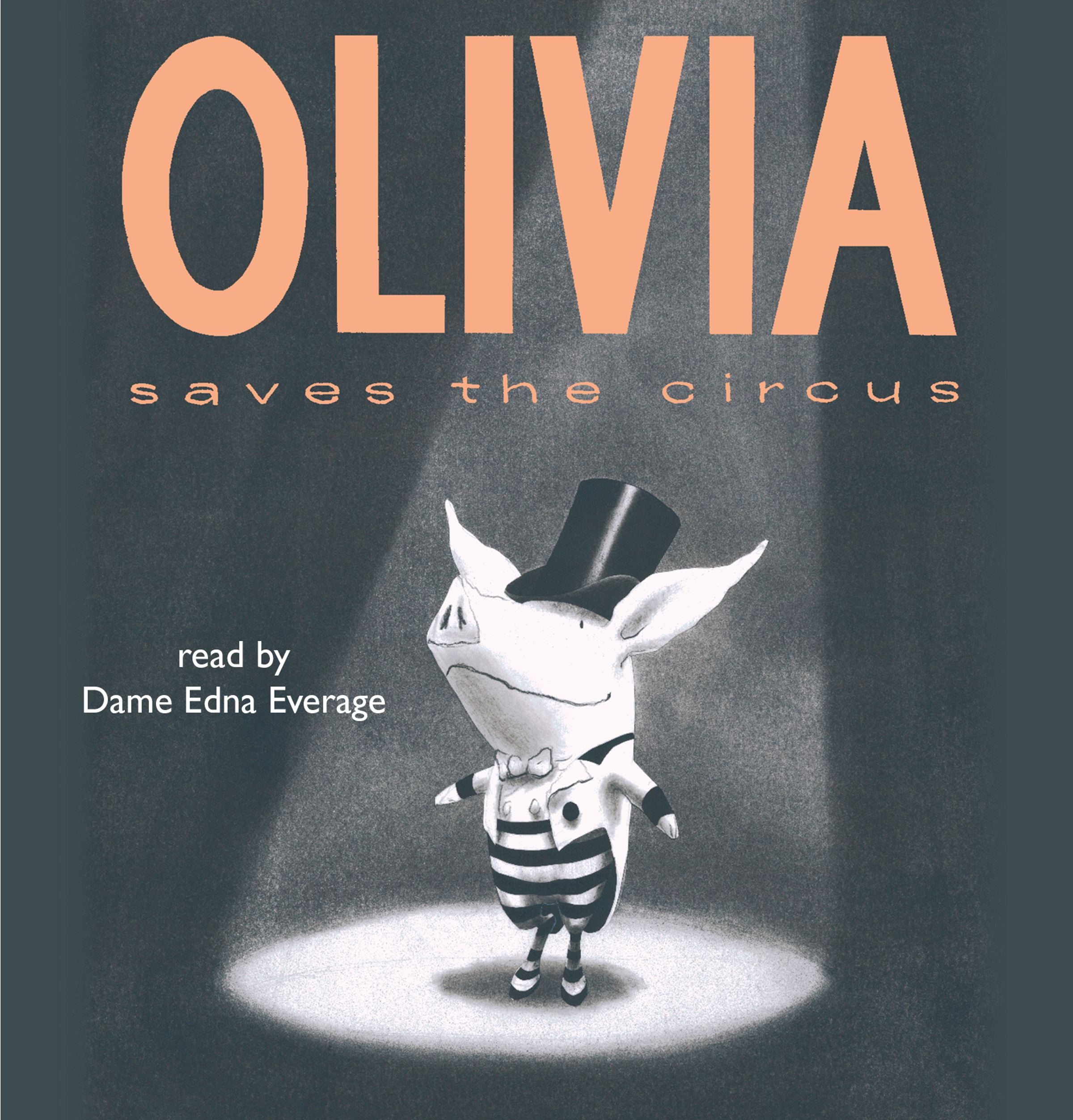 Olivia saves the circus 9780743574778 hr