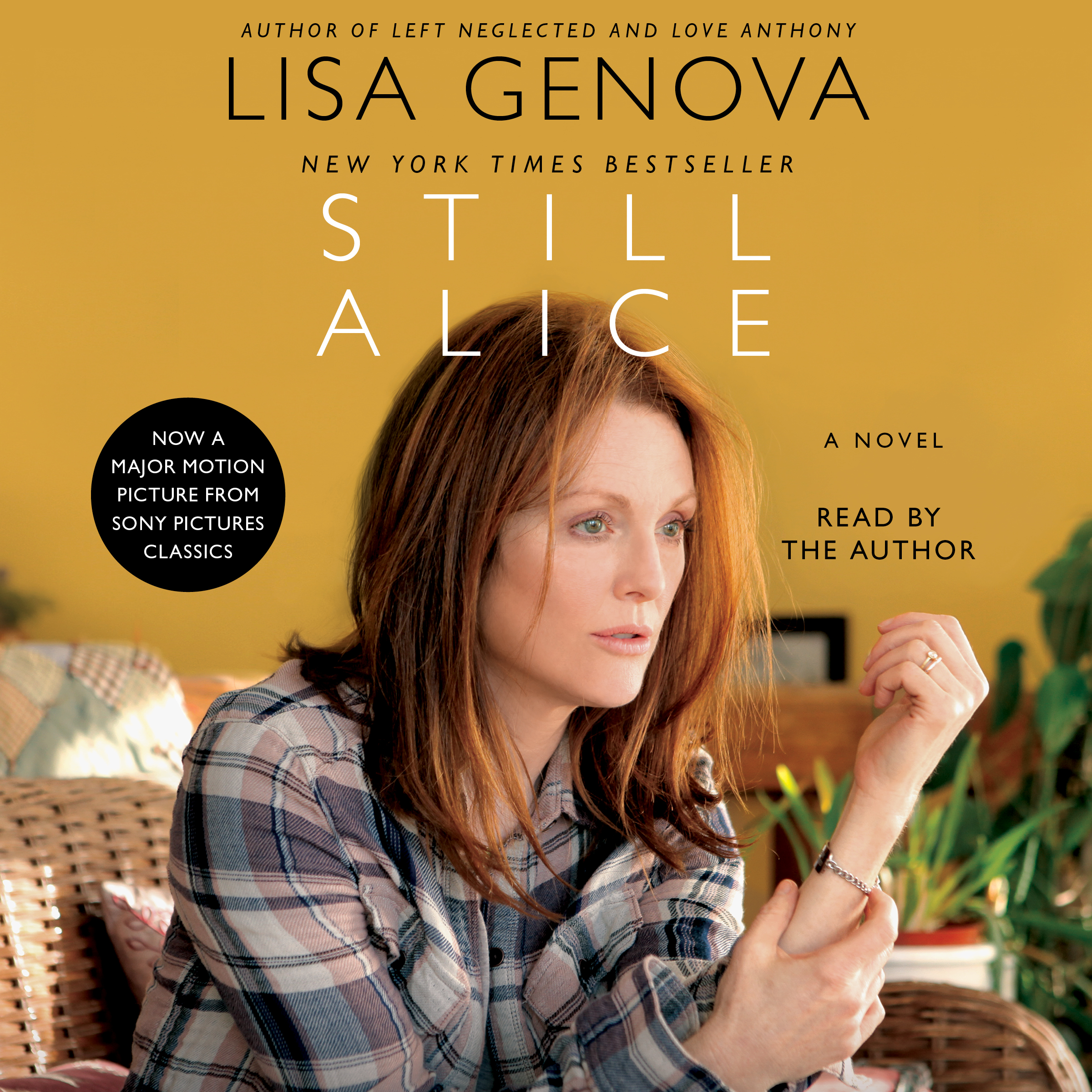 Still alice 9780743581486 hr