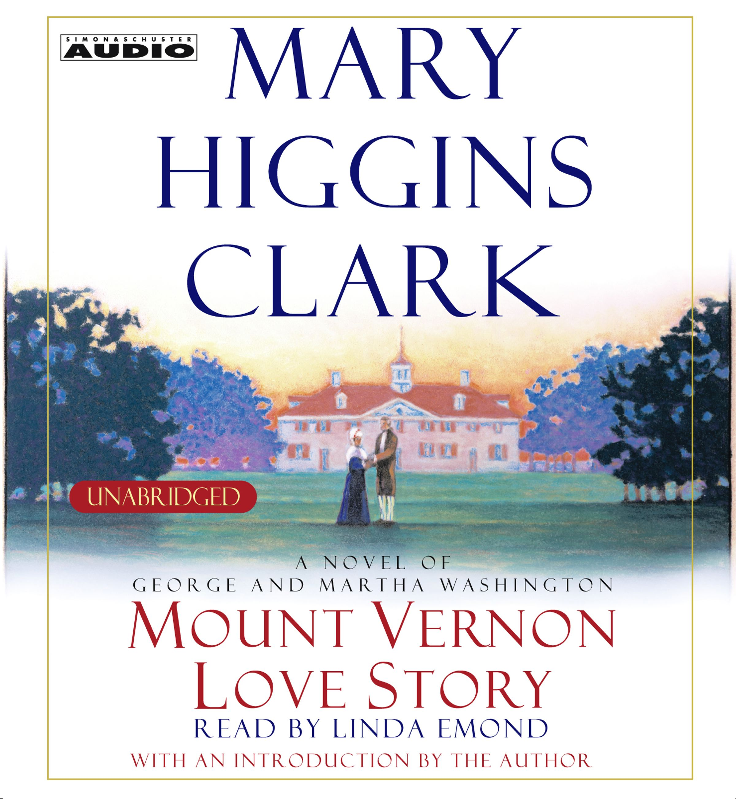 Mount vernon love story 9780743582728 hr