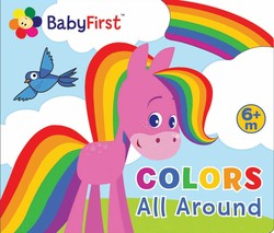 BabyFirst™ Colors All Around