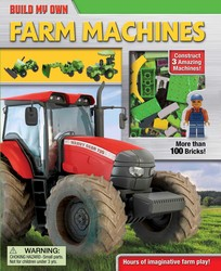 Build My Own Farm Machines