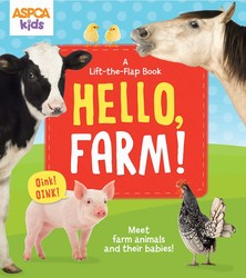 ASPCA Kids: Hello, Farm!