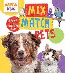 ASPCA Kids: Mix & Match Pets