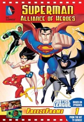 DC: Superman Alliance of Heroes