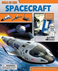 Build My Own Spacecraft