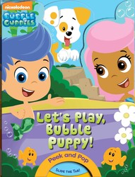 Bubble Guppies: Let's Play, Bubble Puppy!