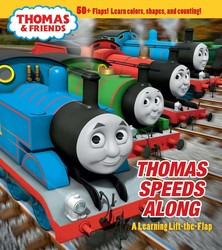 Thomas & Friends: Thomas Speeds Along