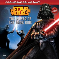 Star Wars: The Power of the Dark Side
