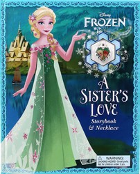 Disney Frozen: A Sister's Love