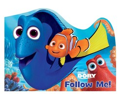 Disney•Pixar Finding Dory: Follow Me!