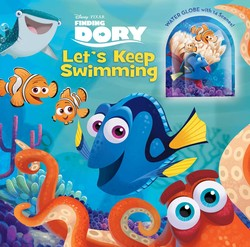 Disney•Pixar Finding Dory: Let's Keep Swimming