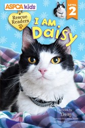 ASPCA Rescue Readers: I Am Daisy