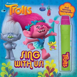 DreamWorks Trolls: Sing with Us!