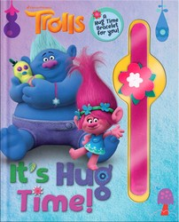 DreamWorks Trolls: It's Hug Time!
