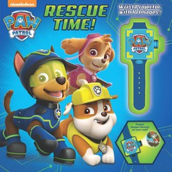 PAW Patrol: Rescue Time