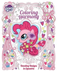 My Little Pony: Coloring Harmony