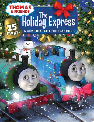 Thomas & Friends: The Holiday Express