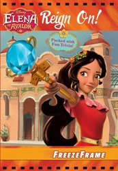 Disney Elena of Avalor: Reign On!