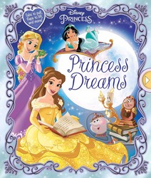Disney Princess: Princess Dreams