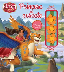 Disney Elena of Avalor: Princesa al rescate