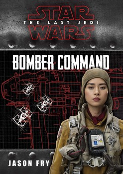 Star Wars VIII The Last Jedi: Bomber Command