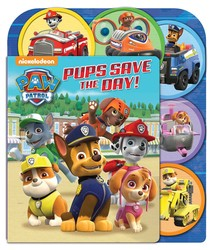 PAW Patrol: Pups Save the Day!