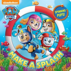 PAW Patrol: Make a Splash!