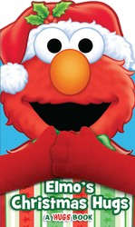 Elmo's Christmas Hugs (Hugs Book)