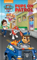 PAW Patrol: Pups on Patrol