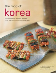 The Food of Korea