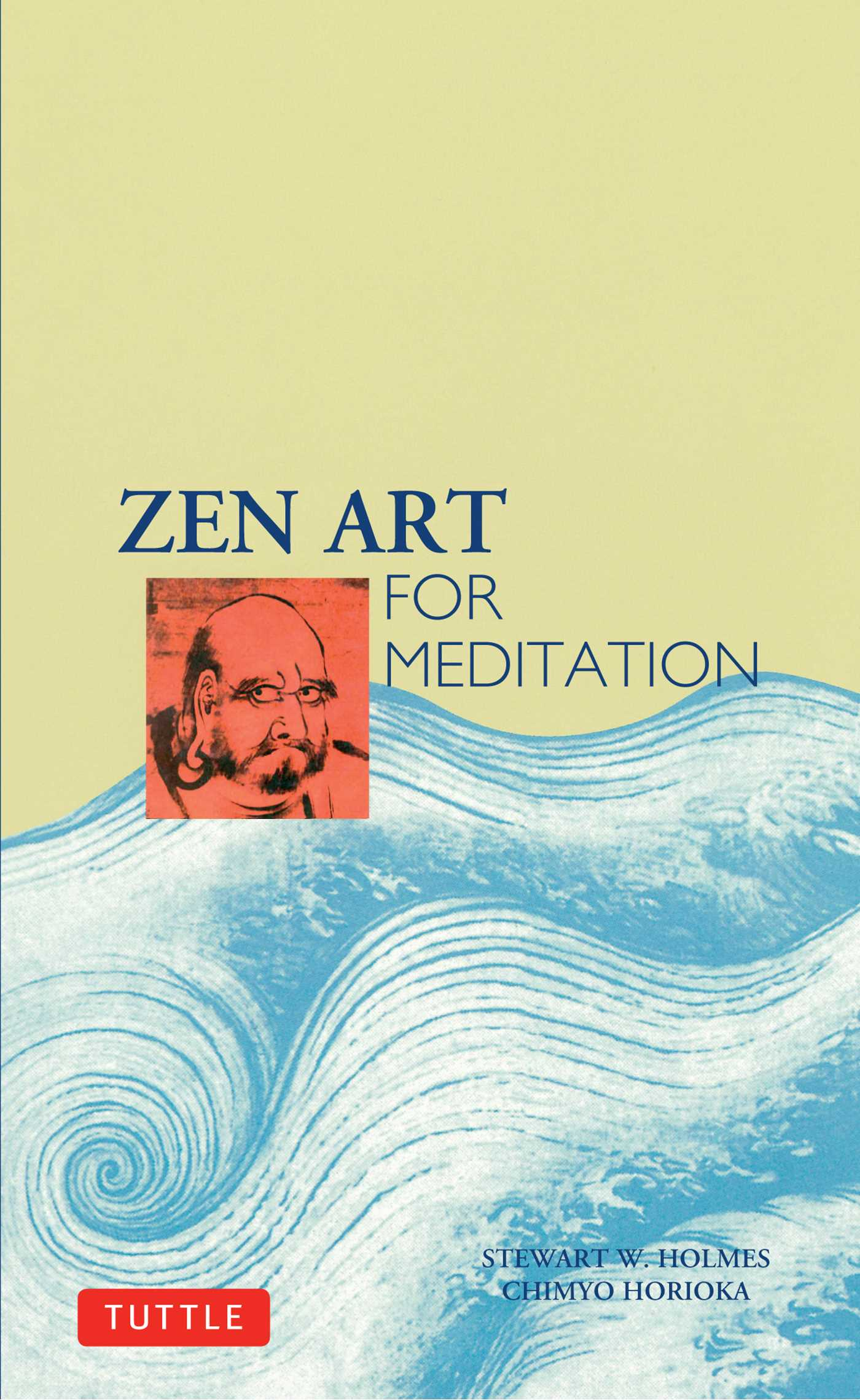 Zen art for meditation 9780804812559 hr