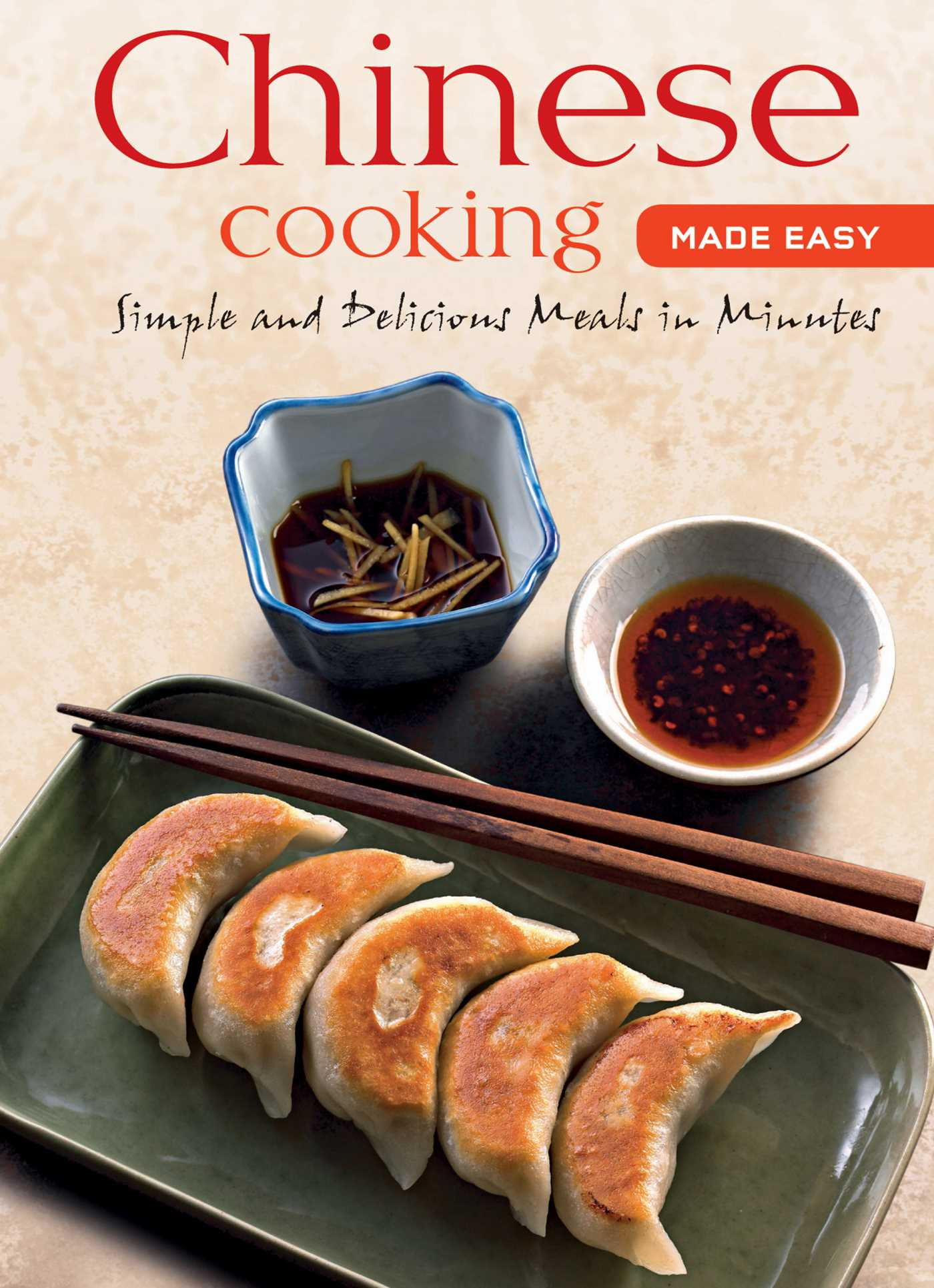Chinese cooking made easy 9780804840460 hr