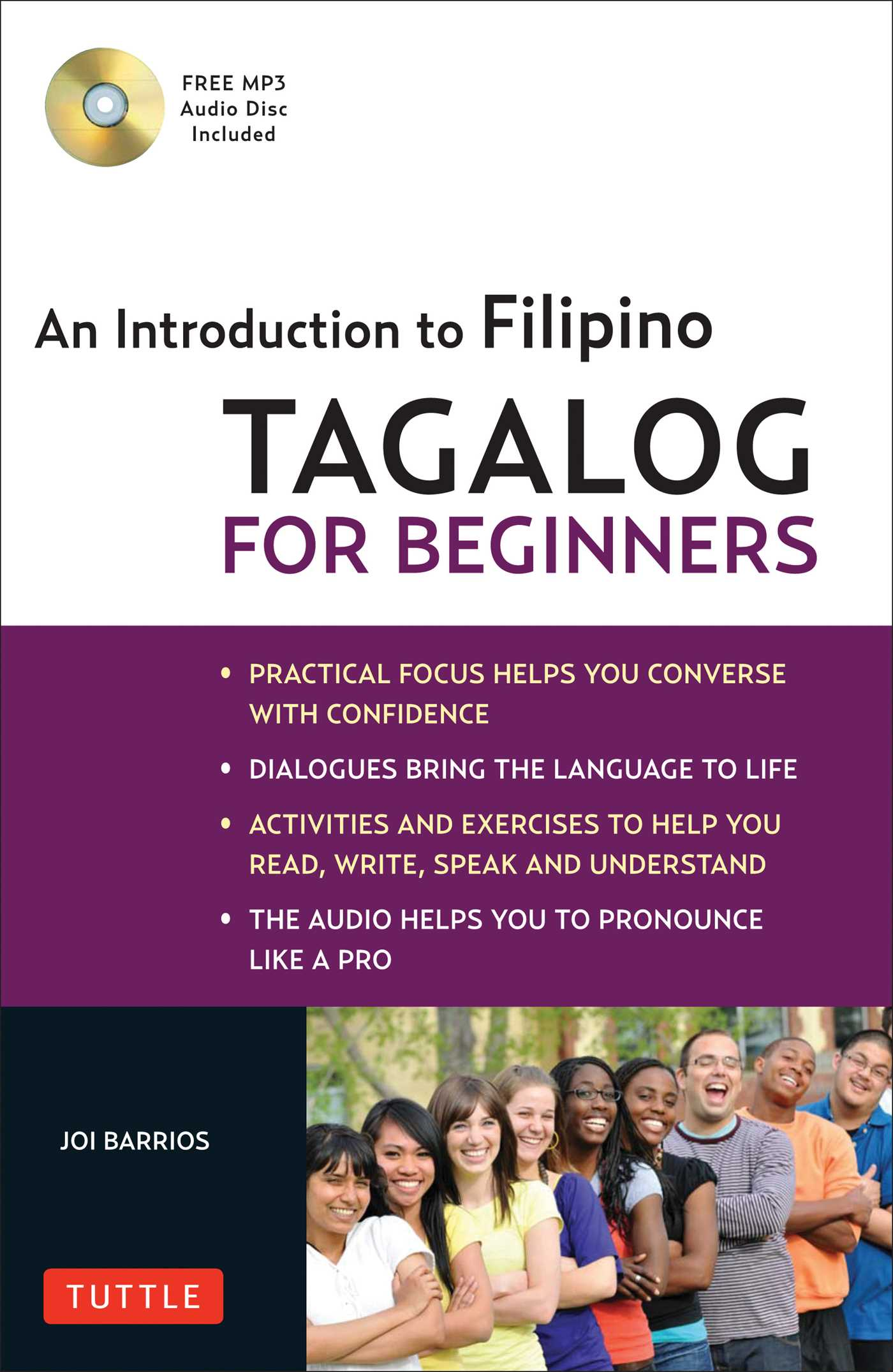 Tagalog for beginners 9780804841269 hr