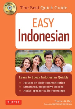 Easy Indonesian