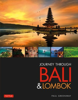 Journey Through Bali & Lombok