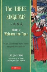 The Three Kingdoms, Volume 3: Welcome The Tiger