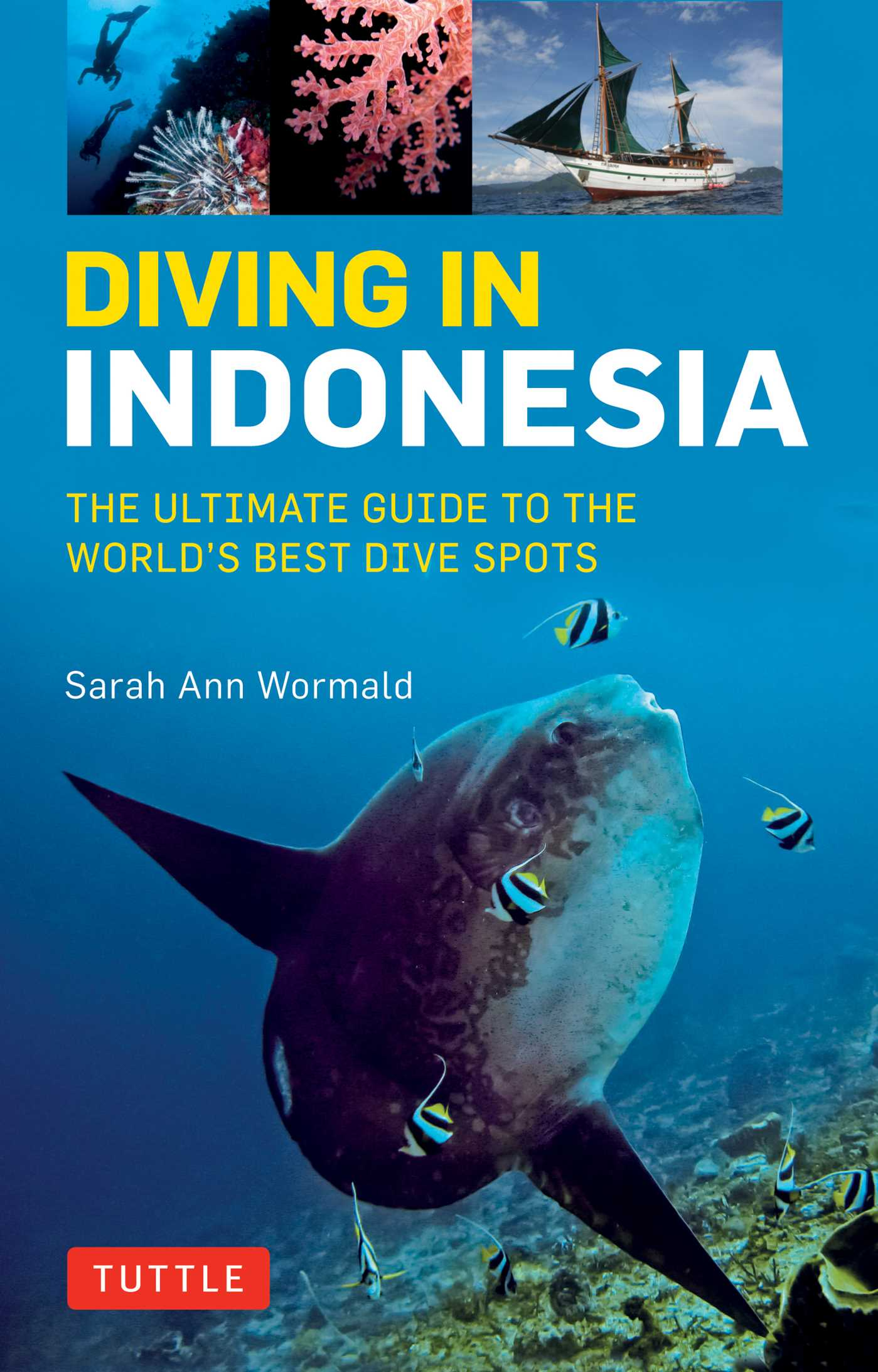 Diving in indonesia 9780804844741 hr