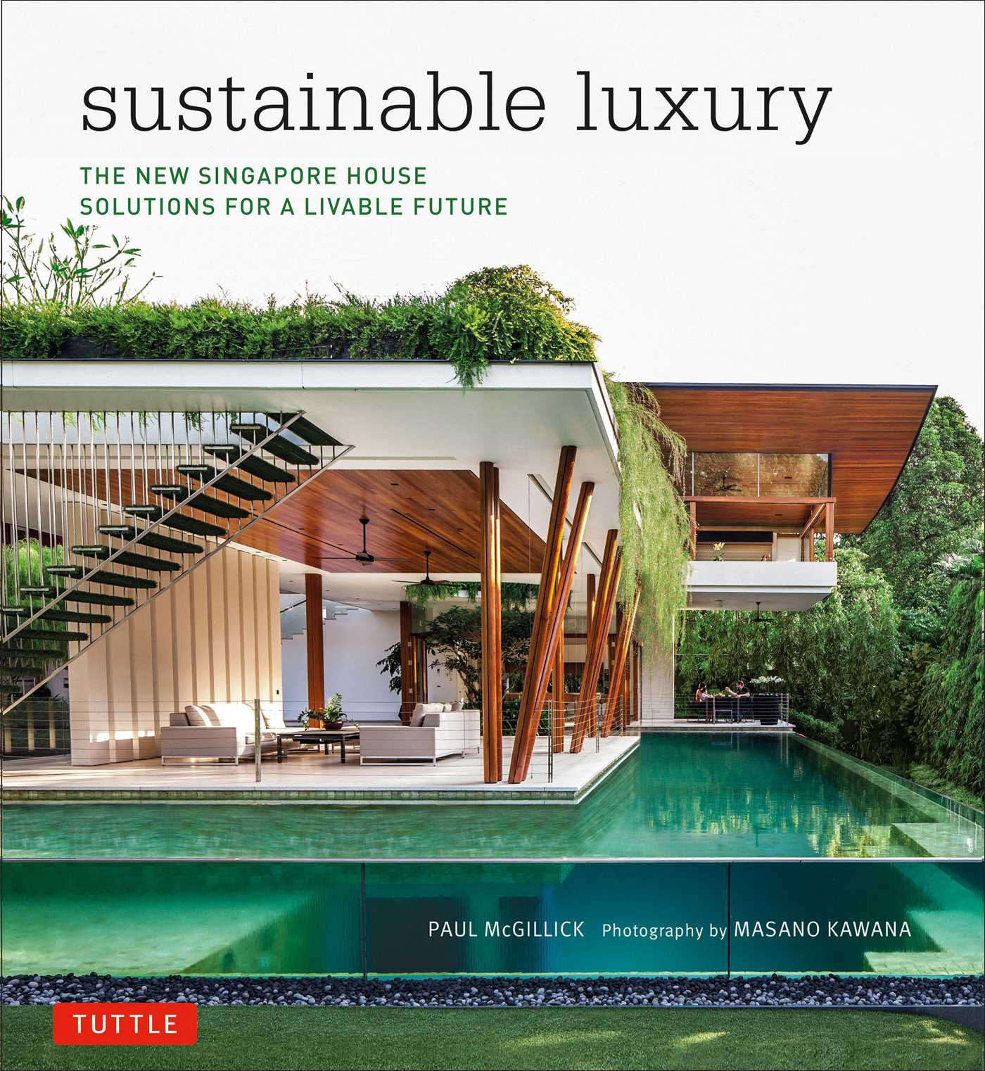 House design books - Sustainable House Design Books