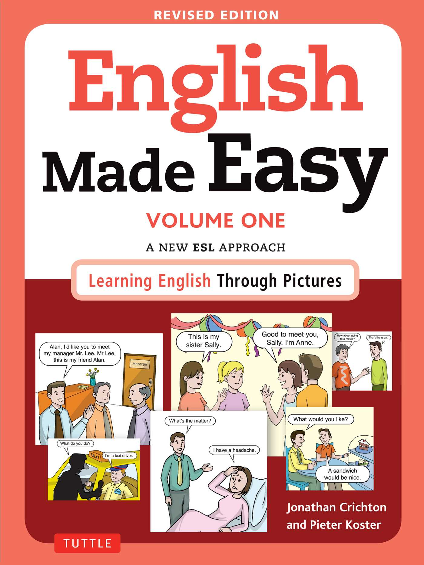 English made easy volume one 9780804845243 hr