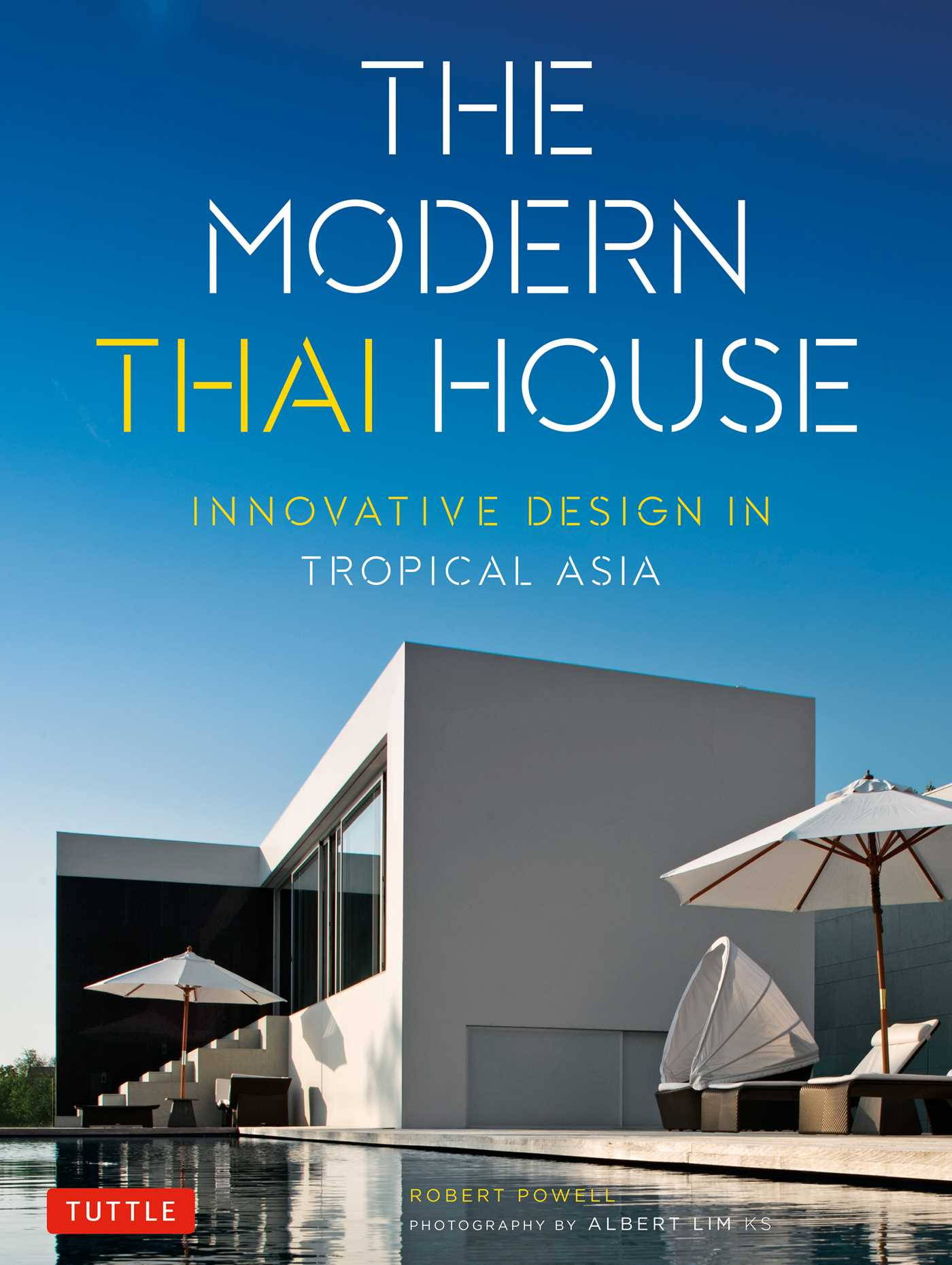 Modern thai house modern house for Modern house design books