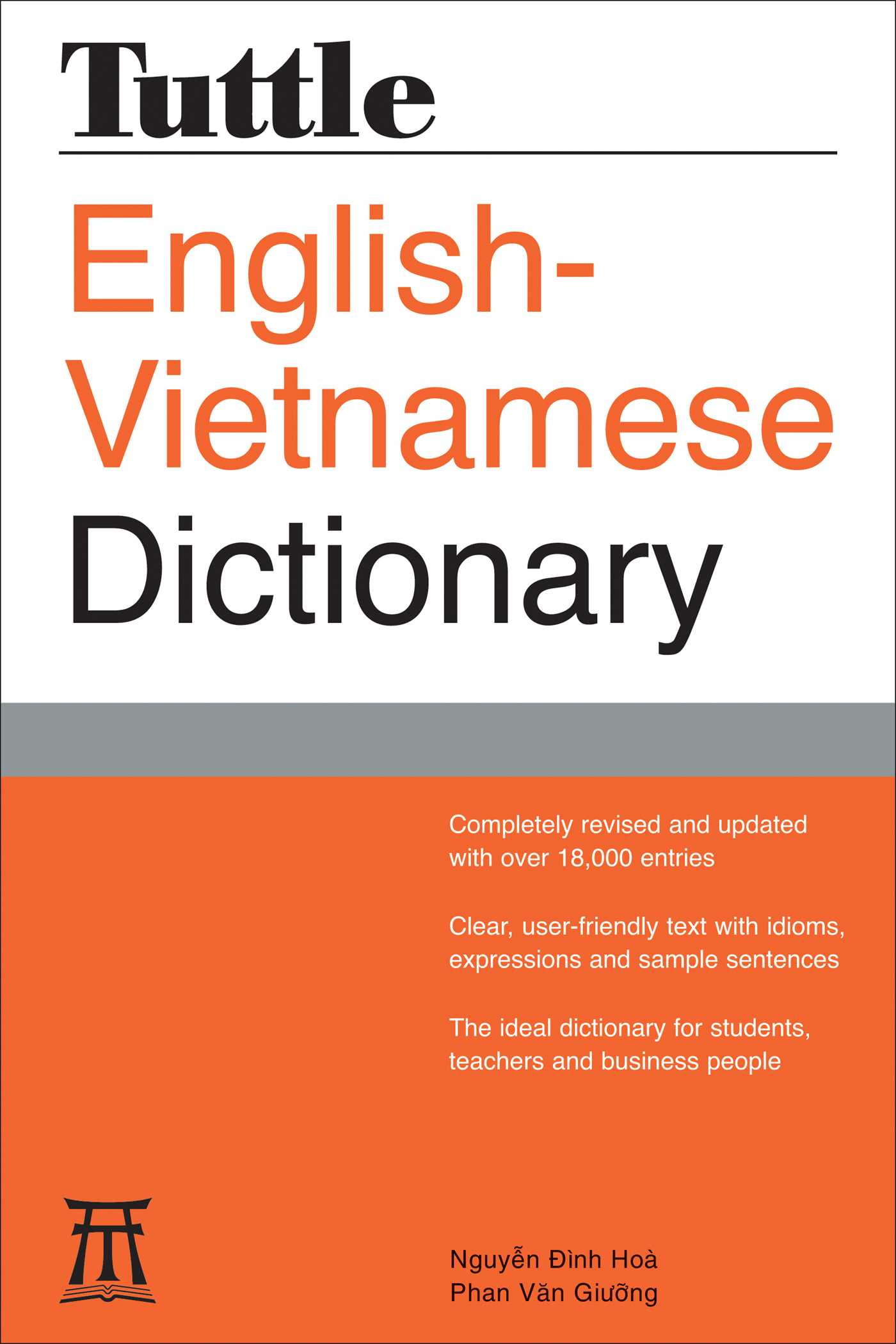 Tuttle english vietnamese dictionary 9780804846721 hr