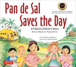 Pan de Sal Saves the Day