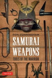 Samurai Weapons