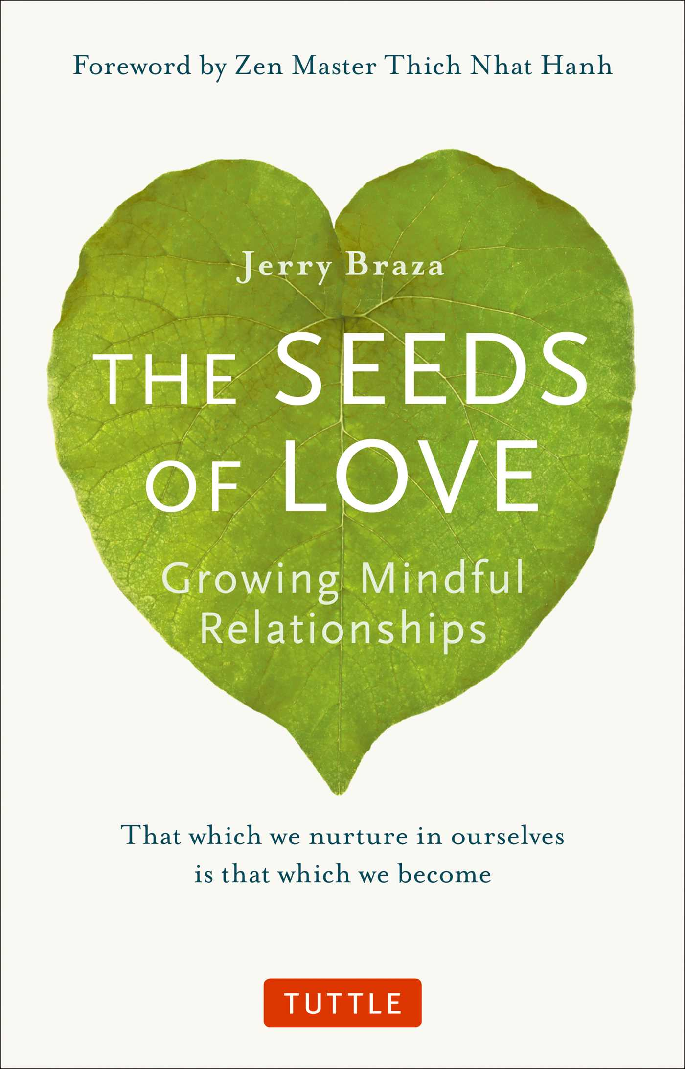 The seeds of love 9780804848374 hr